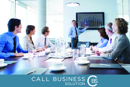 Call Business Solution-Grupo CB