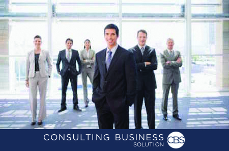 Consulting Business Solution-Grupo CB